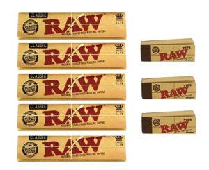 Rizle raw - Vape & Zla Shop